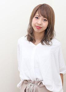 スタイリスト倉田実侑